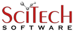 SciTech Software logo