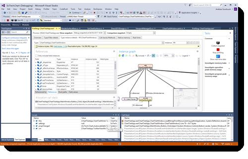 In-depth  NET Memory Profiling -  NET Memory Profiler